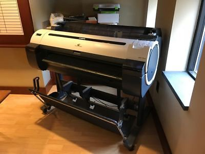 Canon IPF750 - As-is