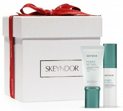 Intensive EmulsioN 50ML Power RetinoL + Serum 30ML SkeyndoR