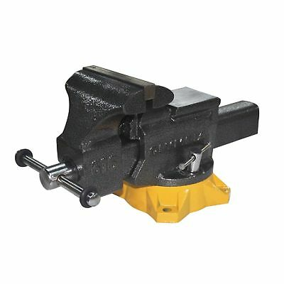 "6"" Mechanic's Bench Vise"
