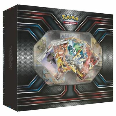 Pokemon Premium Trainer XY Collection BOX PRIORITY MAIL 3 BUSINESS DAY OR LESS