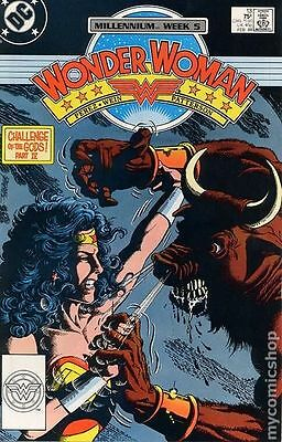 Wonder Woman #13 (1988) DC Comics