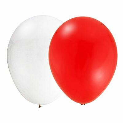 Joblot Wholesale Bulk St George England Party Balloons World Cup Russia 2018