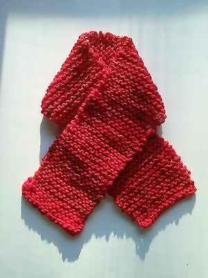 GIRLS SCARF Mixed Reds,Toddler Ages 1-4