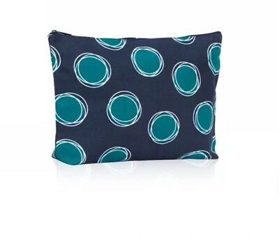 ThirtyOne Thirty-One 31 Gifts Zipper Pouch La Di Dot - Brand New in the Package