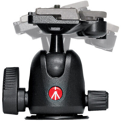 Manfrotto 494RC2 Mini Ball Head - Limited Stocks left