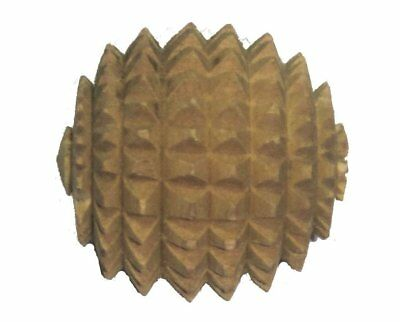 Acupressure Wooden Massage Balls Trigger Point Spiky Spikey  Stress Reflexology