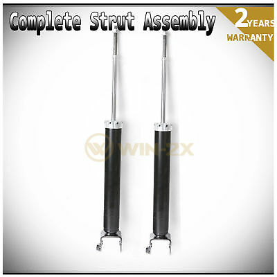 2 New Shocks Rear Pair with Lifetime Warranty Fit 2010-2006 Hyundai Accent