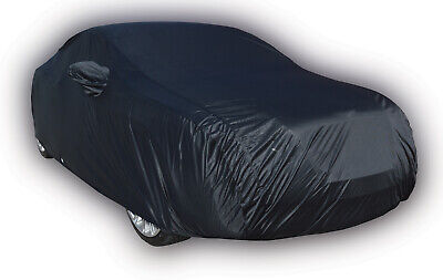 Audi A4 (B6) Cabriolet & Saloon Tailored Luxury Indoor Car Cover 2002 to 2006