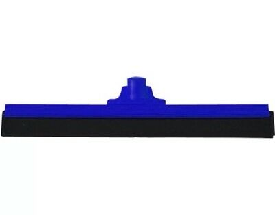 I3, Replacement Blue 45cm Professional Hard Floor Cleaning Squeegee Head
