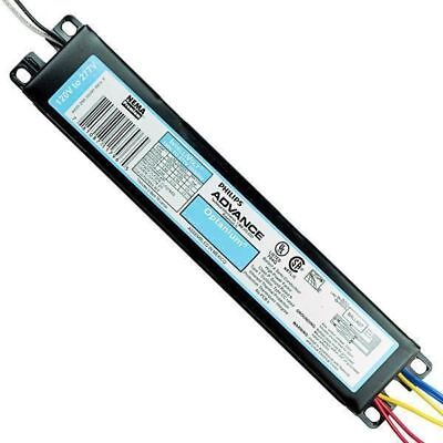 Philips Advance T8 Fluorescent Ballast 120-277V IOP4P32LWN Instant Start NEW