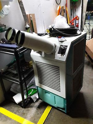 Denso Movincool 15Sfu-1 Spot Cooling System / Pickup Today In Nor Cal!