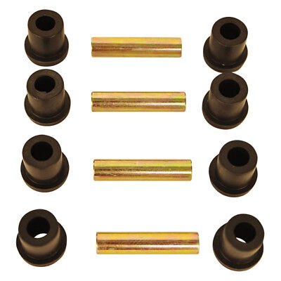 EZGO Golf Cart Rear Leaf Spring Bushing Kit Set Gas Electric TXT Medalist 94+