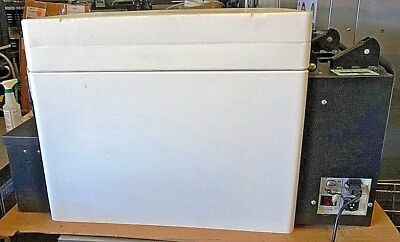 Refrigerator/Freezer w/ battery back up VaxiCool VXC2 non-CFC Portable