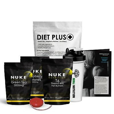 Meal Replacement Shakes Whey Protein Diet Pills Slim Weight Loss Fast Fat Burner