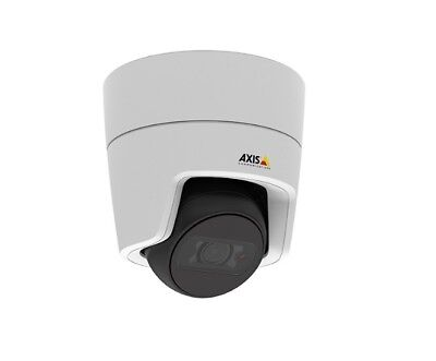 Axis M3106-LVE Professional 4MP Surveillance Camera