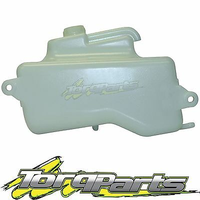 Overflow Bottle Suit Ml Triton Mitsubishi 06-09 Radiator Coolant Header Tank