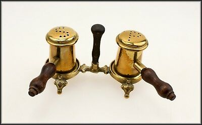 Collectible Vintage Salt And Pepper Shakers