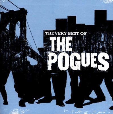The Pogues - Very Best of the Pogues [2013]