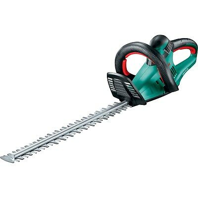 Bosch AHS 60-26 Hedge Trimmer Heavy Duty 600w Electric Hedge Cutter, 60cm Blade