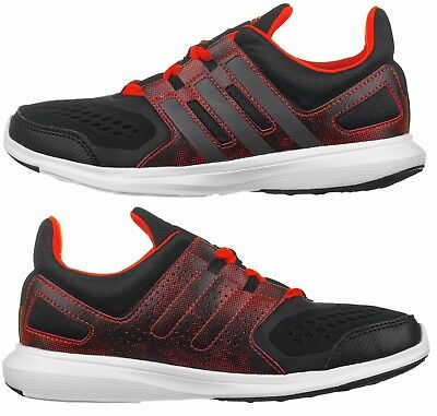 Adidas Boys Junior Youth Kids Infants Hyperfast 2.0 Trainers Shoes New and Boxed