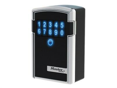 Master Lock MLK5441E Select Access SMART™ Bluetooth Key Box - Large FREE POST