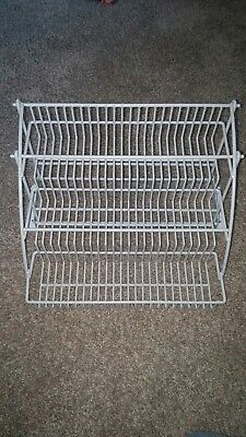 NEW Rubbermaid Kitchen In-Cabinet Pull-down Spice-Rack Storage ...