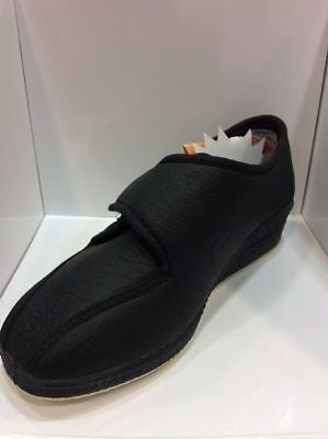 sneakers for cheap cea3c 3da75 SCARPA PANTOFOLA MORBIDA Donna Sanagens Indoor 70 Nero