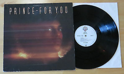 LP Prince – For You