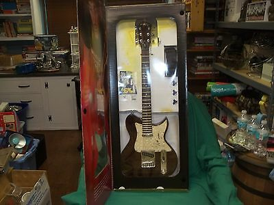 THE ALL AMERICAN REJECTS Authentic Signed Guitar by MIKE KENNERTY COA Autograph