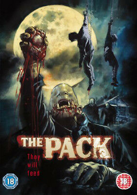 The Pack NEW PAL Cult DVD Y. Moreau É. Dequenne France