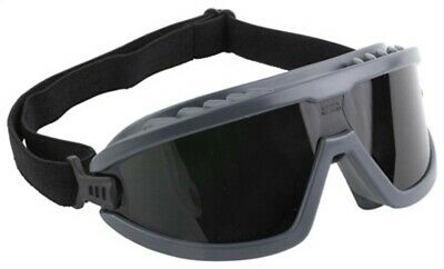 BLK/GRN Lens Goggles, PartNo KH976, by Worldwide Sourcing, Single Unit
