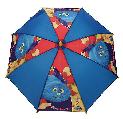 Children's Character Umbrella - Woolly and Tig