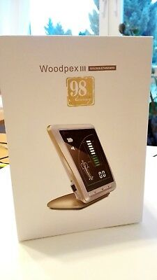 WOODPECKER Dental LCD Root Canal Apex Locator WOODPEX III PRO,Golden Standard,CE