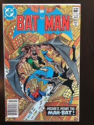 Batman Lot #361, 368 1st Harvey Bullock and Jason Todd as Robin KEY issues