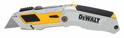 Hd Fold Utility Knife Dw, PartNo DWHT10296, by STANLEY TOOLS, Single Unit
