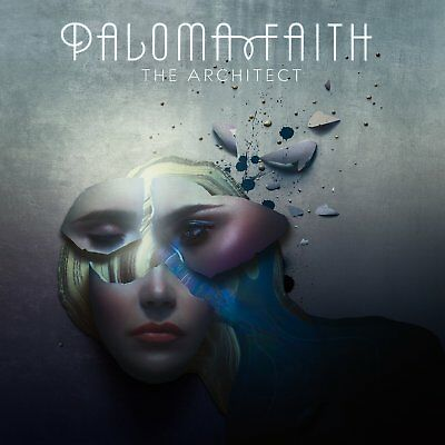 Paloma Faith - The Architect - New Deluxe Edition Cd
