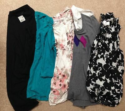 **MATERNITY LOT** Size Medium - Preowned - 13 pieces