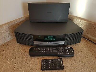bose wave music system awrc3g cd player radio with. Black Bedroom Furniture Sets. Home Design Ideas