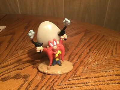 Yosemite Sam Toy Figure