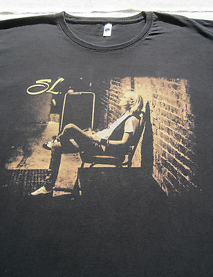 SHELBY LYNNE size LARGE T-SHIRT