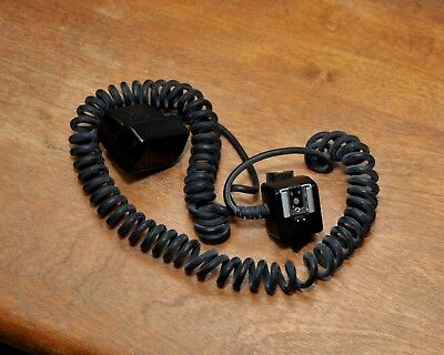 Nikon SC-29 TTL Off Camera Remote Flash Cord