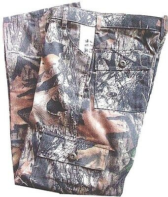 I FOR $4.75 2 FOR 7.75 NEW W/DEFECTS no return MOSSY OAK BOYS pants no tags 8-16