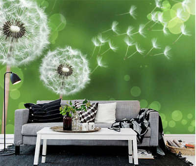 Extensive Big Catkin 3D Full Wall Mural Photo Wallpaper Printing Home Kids Decor