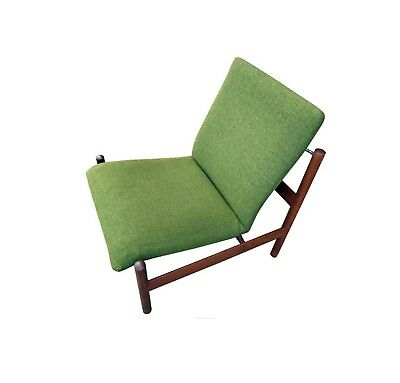 Superb Sven Ivar Dysthe Lounge Chair For Dokka Mobler Danish Modern Ocoug Best Dining Table And Chair Ideas Images Ocougorg