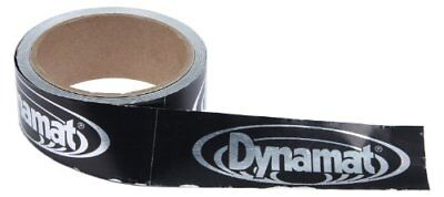 Dynamat 13100 Dynamat 13100 1-1/2 Wide And 30' Long Dynatape Sound Deadener