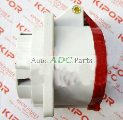Socket 16A Three Phase For Kipor KEE6500E3 KGE12E3 Generator