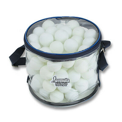 100 x Formula Australia Table Tennis Ball Ping pong Balls White Bulk Buy 1 Star