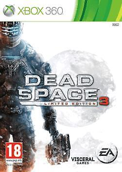 Dead Space 3 Limited Edition ( Xbox360 ) - Brand new & Sealed