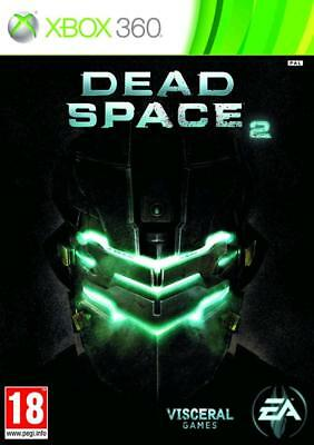 Dead Space 2 ( Xbox360 ) - Brand new & Sealed