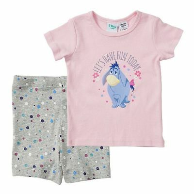 NEW Disney Baby Eeyore Pyjama Set